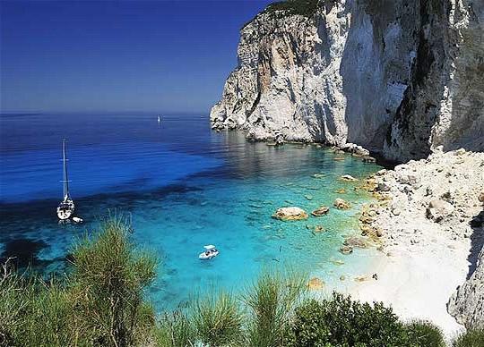 Insula Corfu Grecia Insula Corfu Grecia Despre Insula Corfu